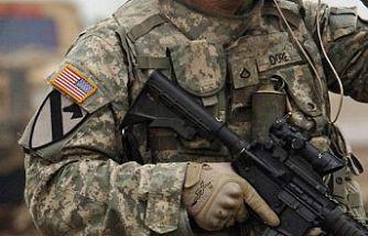 """Rum basını: """"Baf'ta 500 Amerikalıdan oluşan askeri bir birlik konuşlandı"""""""