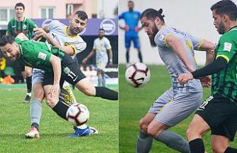 Ruso'da gülen yok: 2-2