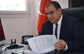Sucuoğlu: Sigorta affı 1 Mart'ta yürürlüğe girecek