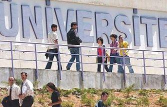 TC ve KKTC'nin üniversiteleri Pakistan'da tanıtıldı