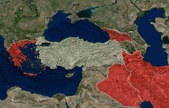 Türkiye virüs kuşatmasında