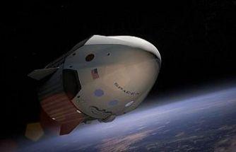 Uzay turizmi başlıyor