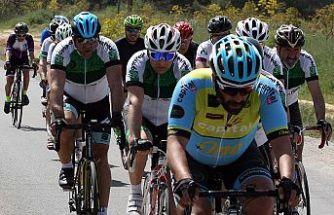 Bisiklet Federasyonu'ndan erteleme