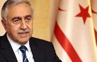 Cumhurbaşkanı Mustafa Akıncı uluslararası örgütlerle iletişimi sürdürüyor