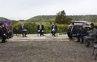 Karpaz Koordinasyon Komitesi bazı faaliyetlere ilişkin kararlar aldı