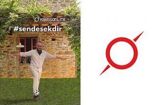 Kıbrısonline'dan evde eğlendiren yardım kampanyası