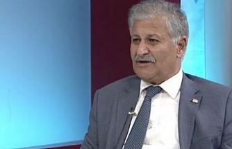 """""""Girne'de market çalışanlarına tarama testleri yapıldı"""""""