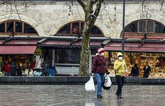 SON DAKİKA: Türkiye'de corona virüsten can kaybı 131'e çıktı