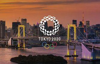 Tokyo Olimpiyatları tarihini arıyor