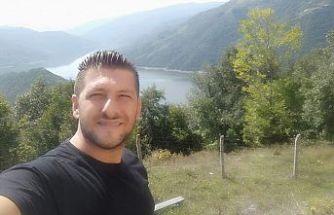 34 yaşındaki Ömer Bulut hayatını kaybetti