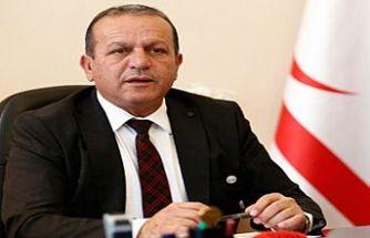 Ataoğlu, Sağlık Günü nedeniyle mesaj yayınladı