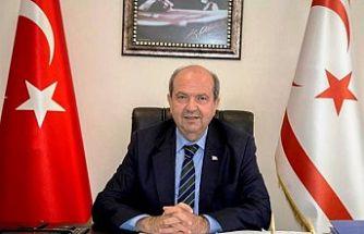Başbakan Tatar'tan Berat Kandili mesajı