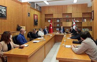 Bılım Kurulu Başbakan Tatar başkanlığında toplandı