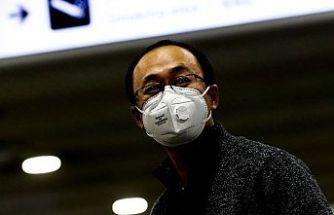 Çin 'hastalık belirtisi göstermeyen' Kovid-19 vakalarını ilk kez açıkladı