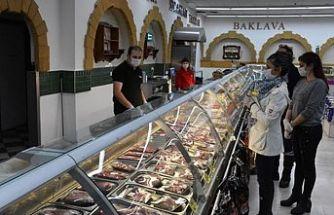 Girne Belediyesi işyeri denetimlerine devam ediyor