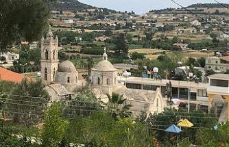 Karpaz'daki Rumlara ödenek