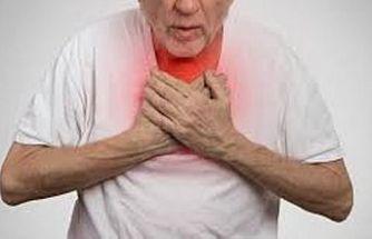 KOAH ve astım hastalarına Kovid-19 uyarısı