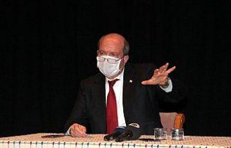 """""""Koronavirüs sonrasında yeni düzenlemelerle yolumuza devam edeceğiz"""""""