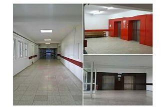 Nalbantoğlu Devlet Hastanesi'nde hasar gören bölümlerin bir kısmı yenilendi