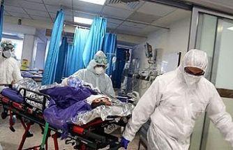 Rum Hemşirelerden Sağlık Bakanı'na: Bıçak kemiğe dayandı