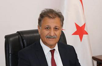 Sağlık Bakanı Pilli: Lefke'de testler yarın da devam edecek