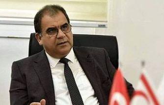 Sucuoğlu, kapalı sektöre destekle ilgili açıklamada bulundu