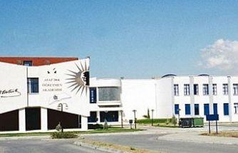 Atatürk Öğretmen Akademisi giriş sınavı 29 ağustos'ta yapılıyor