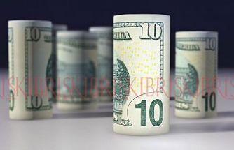 Dolar/TL paritesi 6,80'in altında