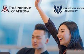 GAÜ ile Arizona Üniversitesi arasında global kampüs ortaklığı