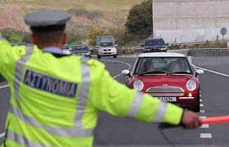 Güney'de trafik cezaları ikiye katlanıyor