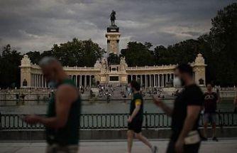 İspanya'da Kovid-19'dan ölenlerin sayısı 27 bin 121'e yükseldi