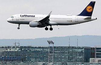 Lufthansa, AB'nin yardım koşulunu kabul etti