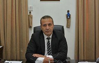 Sarper Altıncık Başsavcı seçildi