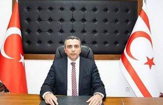 Serdaroğlu: İzmir'in acısını paylaşıyoruz