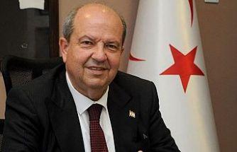 Tatar: Türkiye'nin desteği bu ortamda daha da önemli hale geldi