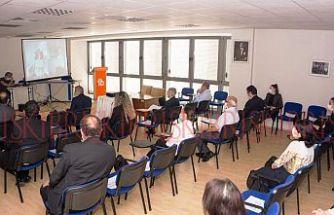 Türk Bankası'ndan dijital genel kurul