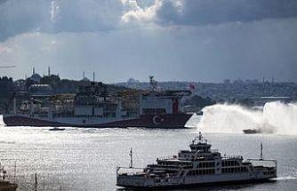 Türkiye Enerji Bakanı Dönmez: Güney Kıbrıs hariç tüm ülkelerle işbirliğine açığız