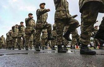 Askerliğini tamamlayan TC vatandaşları için bugün 8 sefer yapılıyor