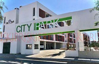 City Park Homes'a  Girnelilerden yoğun ilgi