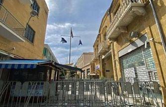 Güney'den açıklama: Öğrenciler sadece Ledra Palace'tan geçiş yapabilecek
