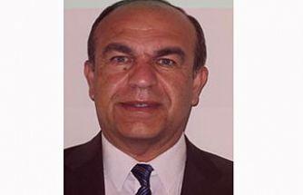 """""""Kıbrıs Üniversitesi""""nden İsmail Kemal için taziye mesajı"""