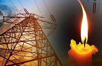 Lefke'de bazı bölgelerde elektrik kesintisi olacak