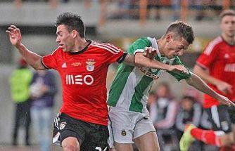 Portekiz Ligi 4 Haziran'da başlıyor