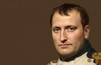 Yapay zekayla Napolyon'un gerçek yüzü yaratıldı
