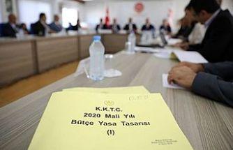 2020 bütçesine ek ödenek için yasa gücünde ikinci kararname