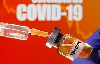 ABD'li Moderna geliştirdiği Kovid-19 aşısına en az 50$ istiyor