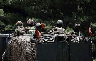 Çin ve Hindistan sınırdaki askerlerini geri çekiyor