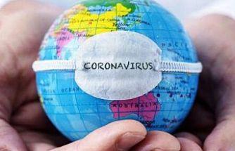 Dünya genelinde Koronavirüs vaka sayısı 11 milyonu aştı