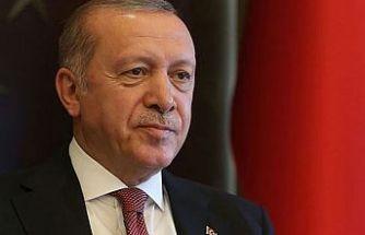 Erdoğan: İşbirliği ve adil paylaşımı esas alan her türlü teklife açığız