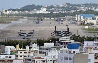 Japonya'daki ABD üslerinde Covid-19 salgını büyüyor